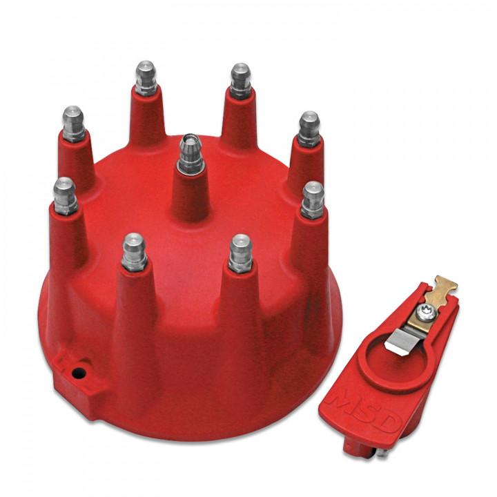MSD Distributor Cap & Rotor Kits