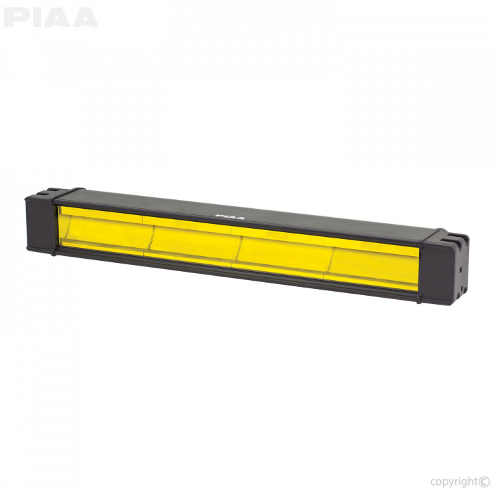 free shipping to canada and usa for piaa 22-07218 - rf18 led ion yellow  wide-spread fog beam kit   tdot performance