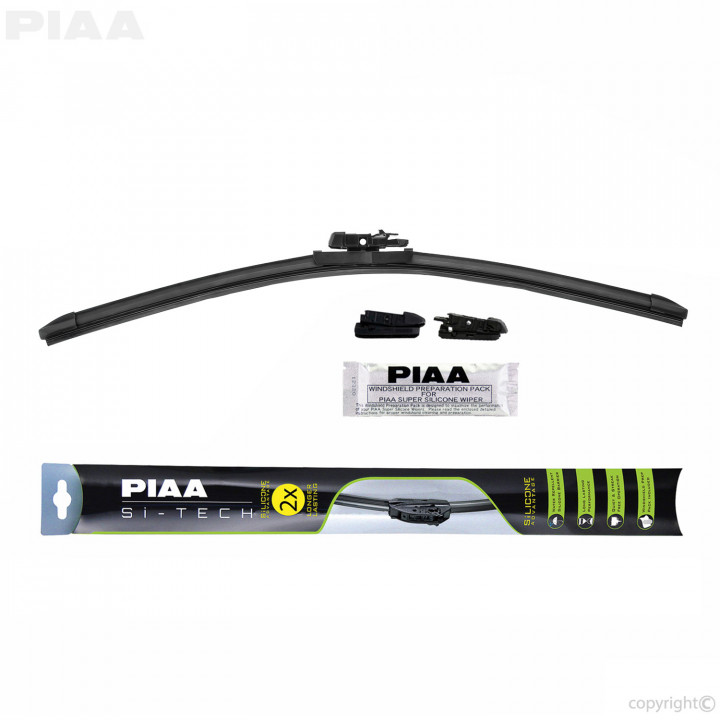 Free Shipping To Canada And Usa For Piaa Sitech Silicone - 2006 acura rl wiper blades