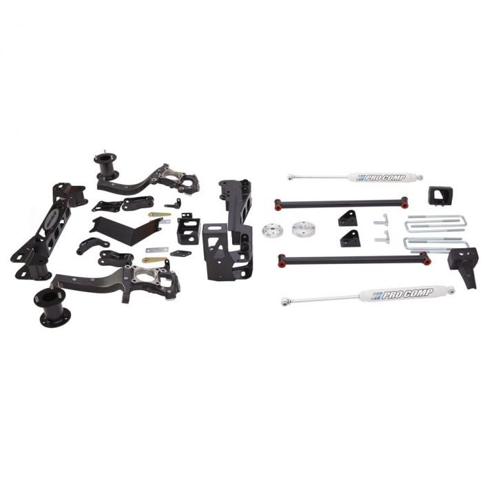 Pro Comp ES9000 Suspension Lift Kits