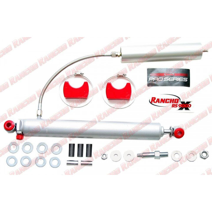 Rancho RS9000 XL Series Shock