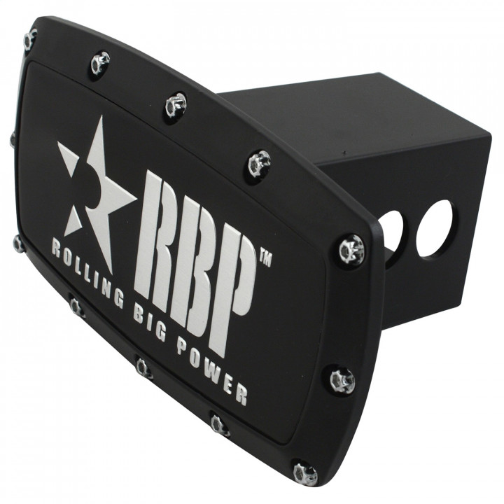 RBP Hitch Covers