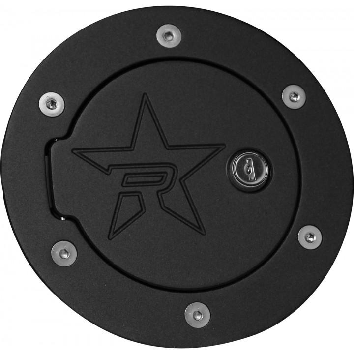 RBP RX-2 Fuel Doors