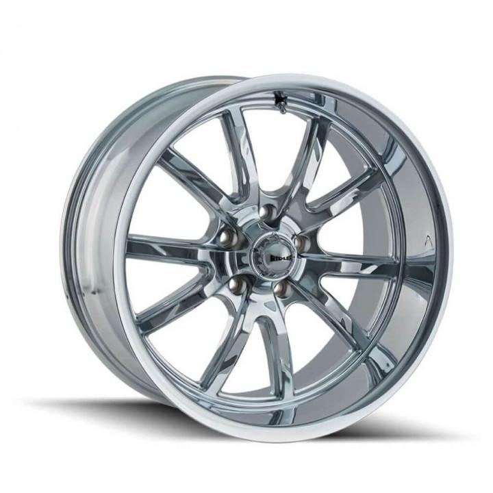 Ridler Style 650 Series Wheels