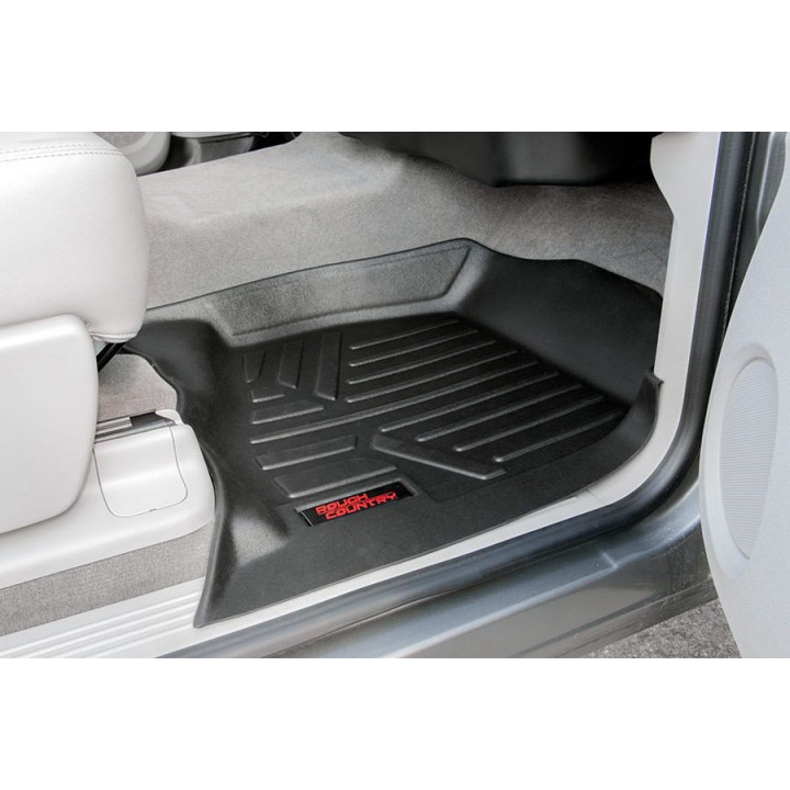 Rough Country Heavy Duty Floor Mat