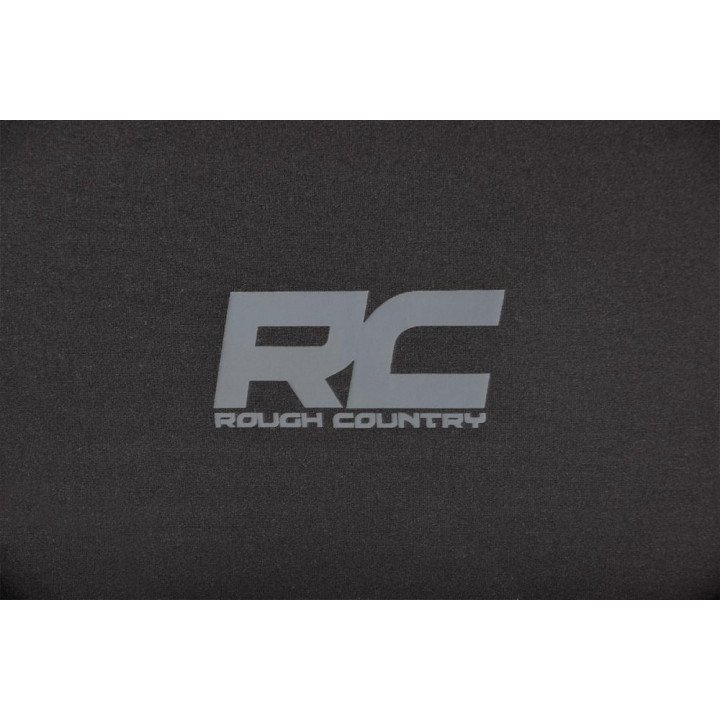 Rough Country Neoprene Seat Cover