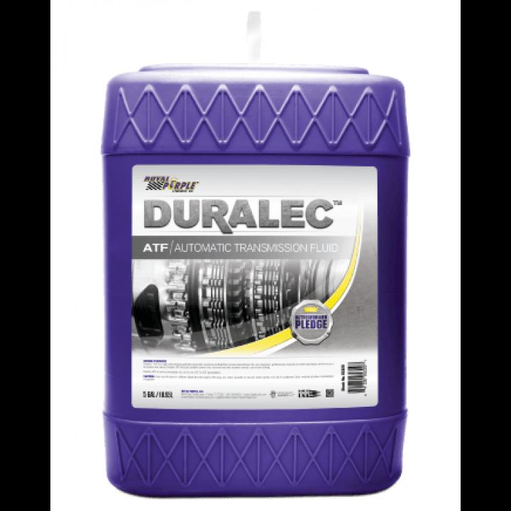 Royal Purple Duralec ATF Auto Transmission Fluid