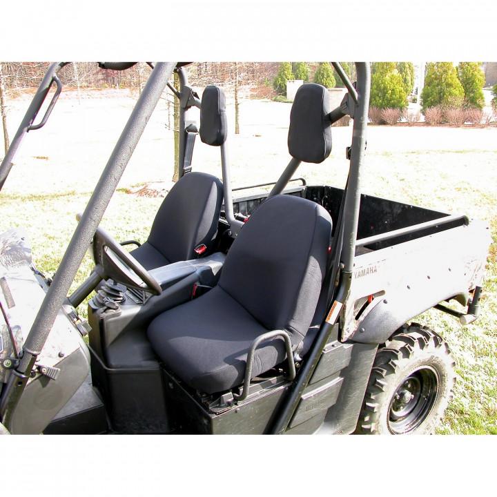 Rugged Ridge Seat Covers