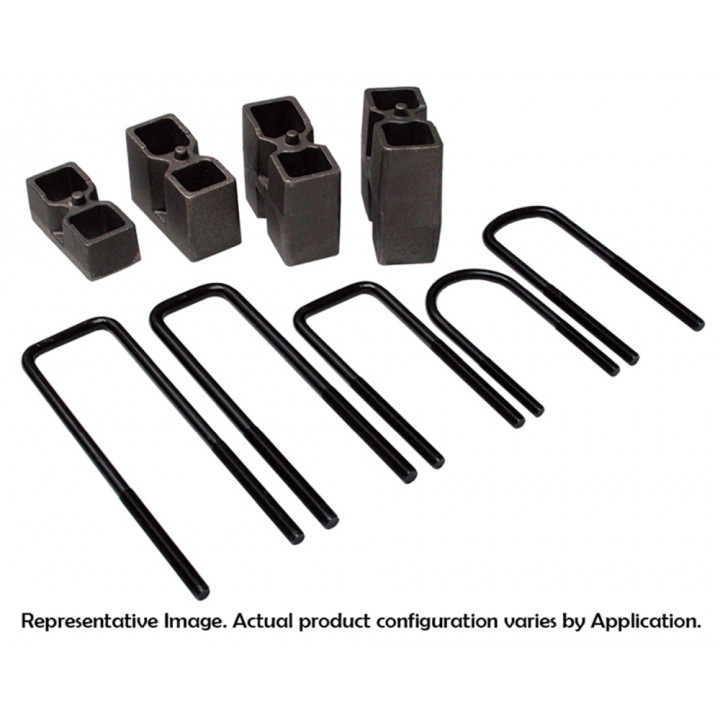 Skyjacker UDB6R - Axle U-Bolt Kit