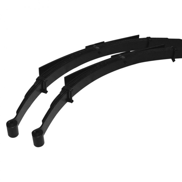 "Skyjacker YJ25R - Softride Lift Leaf Springs (2.5"")"