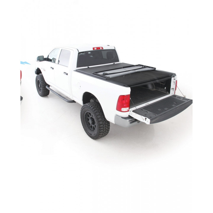 Smittybilt 2620011 - Smart Cover - Truck Bed
