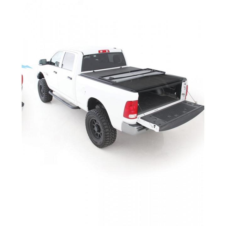 Smittybilt 2620021 - Smart Cover - Truck Bed