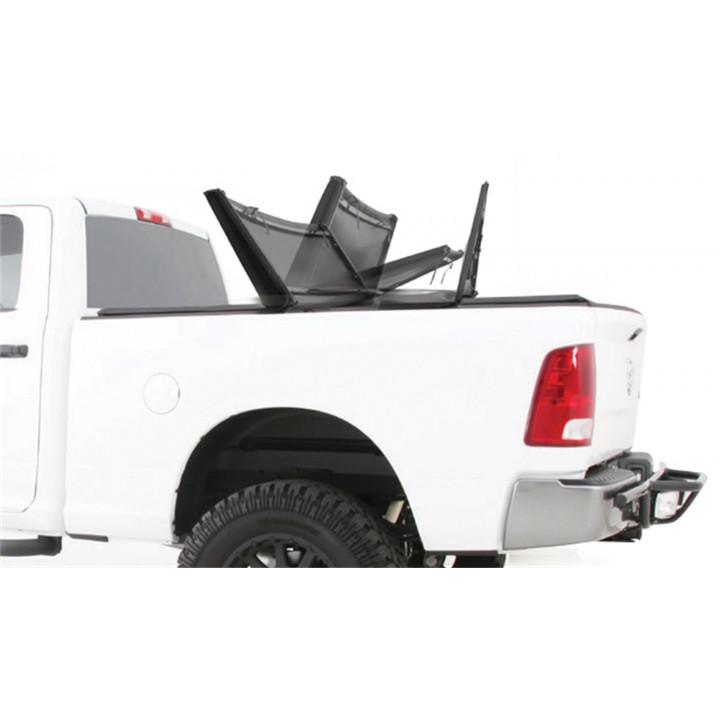 Smittybilt 2620041 - Smart Cover - Truck Bed