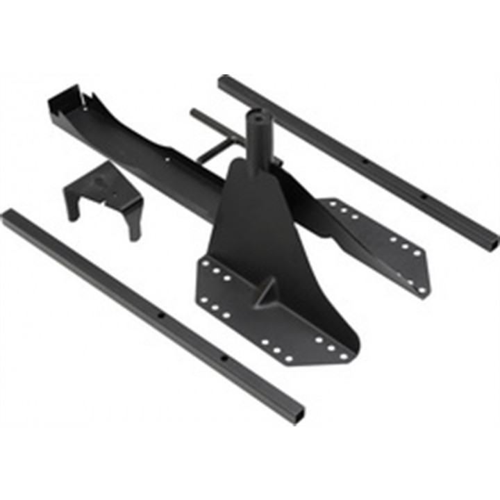 Smittybilt Spare Tire Carriers