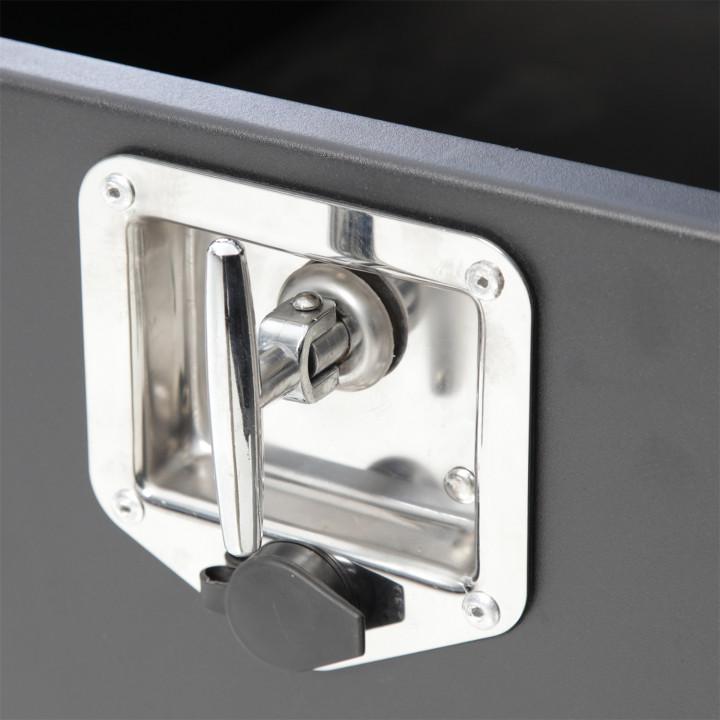 Smittybilt 2761 - Security Storage Vault