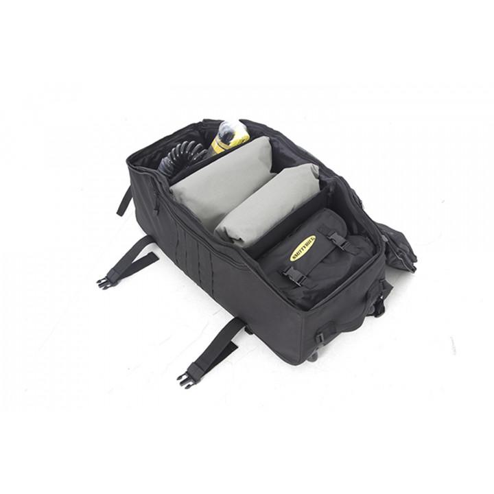 Smittybilt 2826 - Trail Bag W/ 5 Compartment