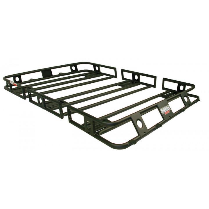 Smittybilt 35505 - Defender Roof Racks 3.5 X 5 X 4In