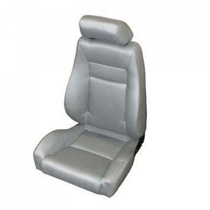 Smittybilt 49511 - Contour Sprt Seat Den Gry