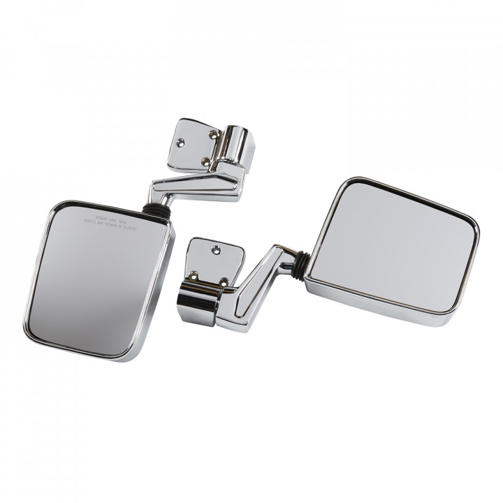 Smittybilt Side Mirrors