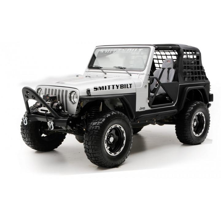 Smittybilt 76521 - XRC Front Stinger