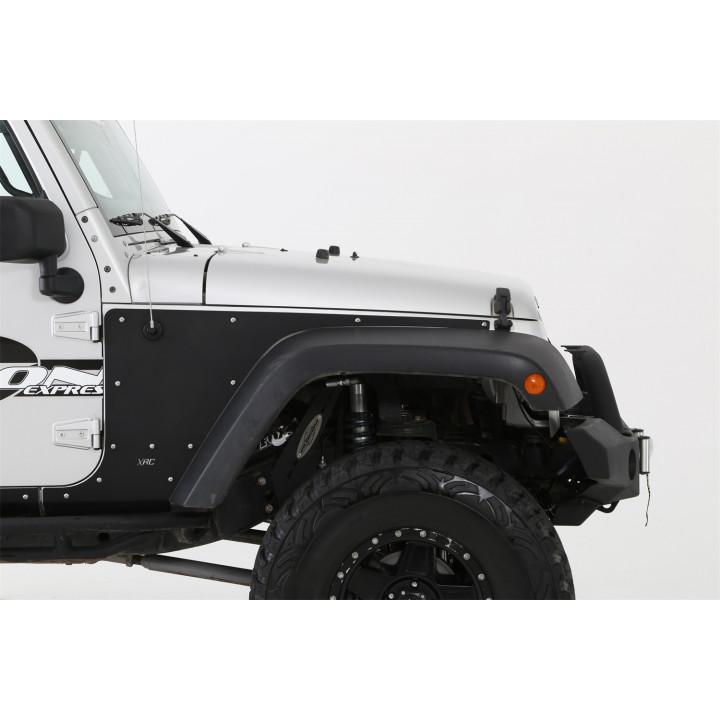 Smittybilt 76880 - XRC Front Fenders