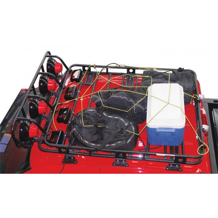 Smittybilt DN11201 - Small Cargo Net