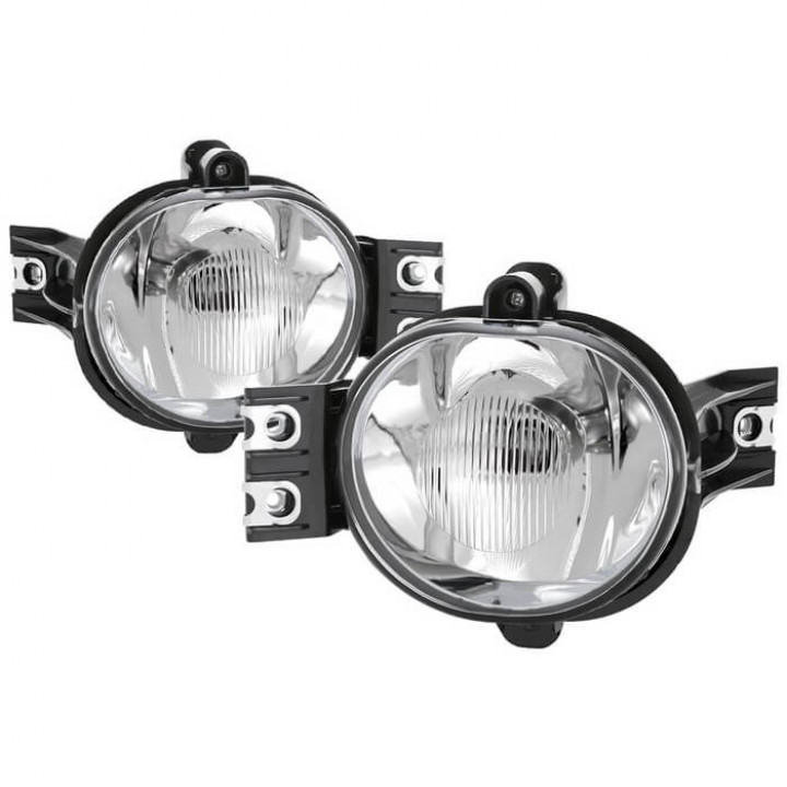 Spyder Automotive 9041006 - Clear OEM Fog Light
