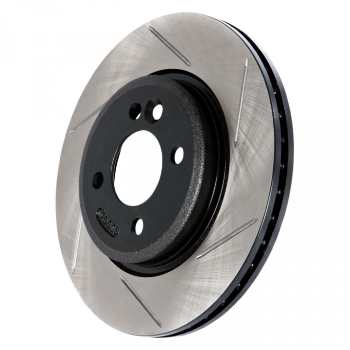 StopTech OE Sport Slotted Brake Rotors