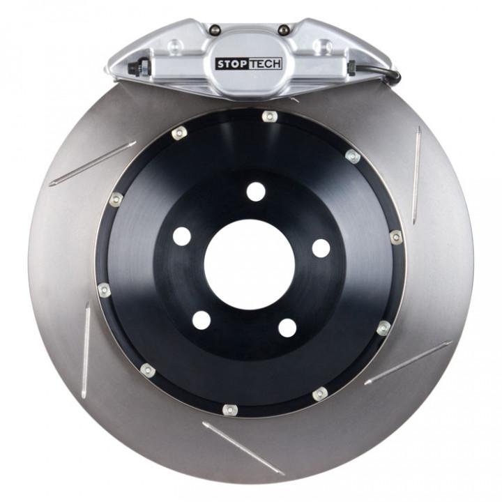 StopTech 83.622.0023.61 - BBK 2pc Rotor, Rear