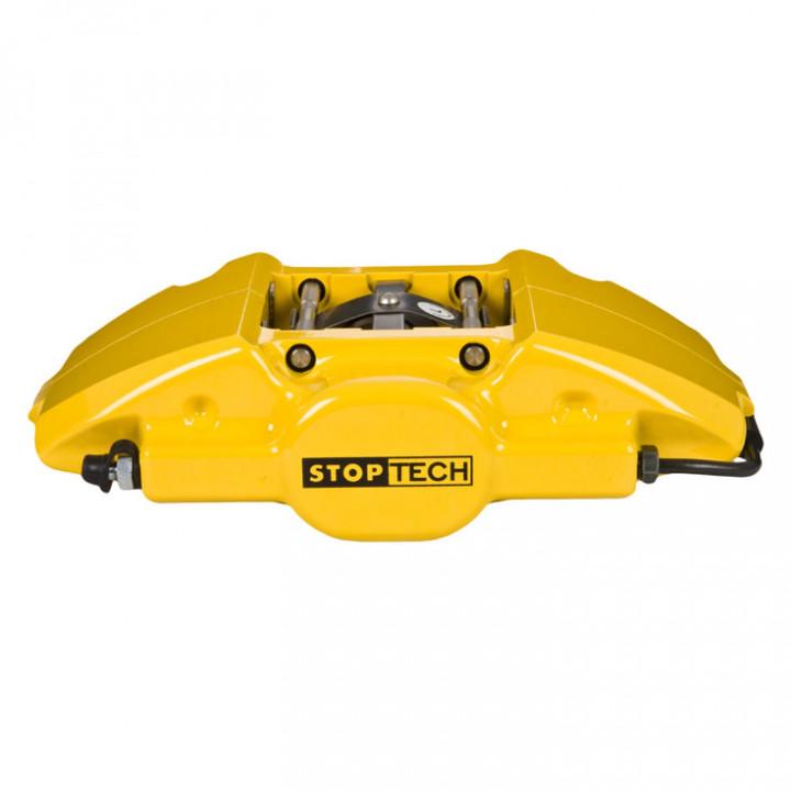 StopTech 83.622.0023.84 - BBK 2pc Rotor, Rear