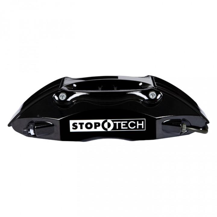StopTech 83.186.0047.52 - BBK 2pc Rotor, Rear