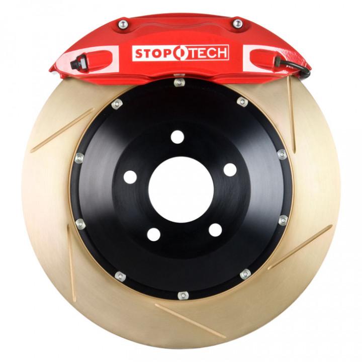 StopTech 83.780.0046.73 - BBK 2pc Rotor, Rear