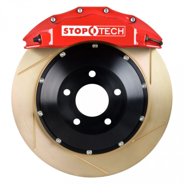 StopTech 83.789.6C00.73 - BBK 2pc Rotor, Front