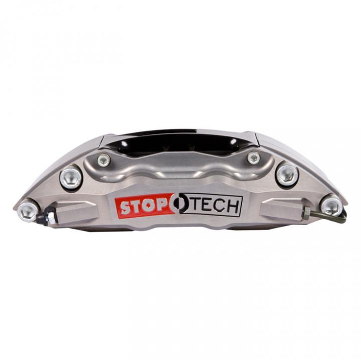 StopTech 83.135.0047.R1 - BBK 2pc Sport Trophy,Rear