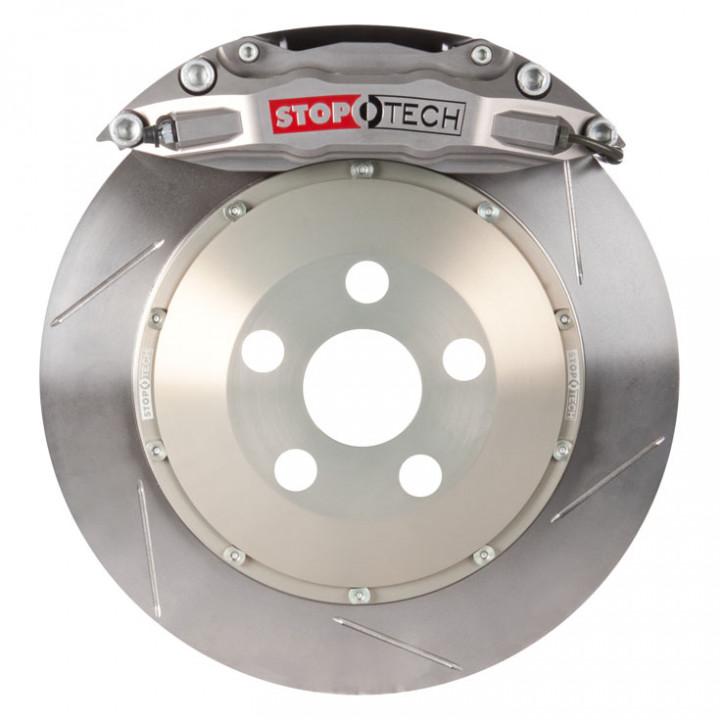StopTech 83.646.0057.R1 - BBK 2pc Sport Trophy Rear