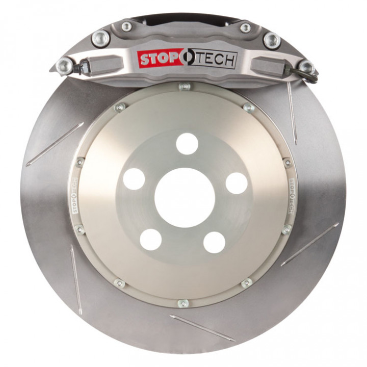 StopTech 83.110.4700.R1 - BBK 2pc Sport Trophy Fr