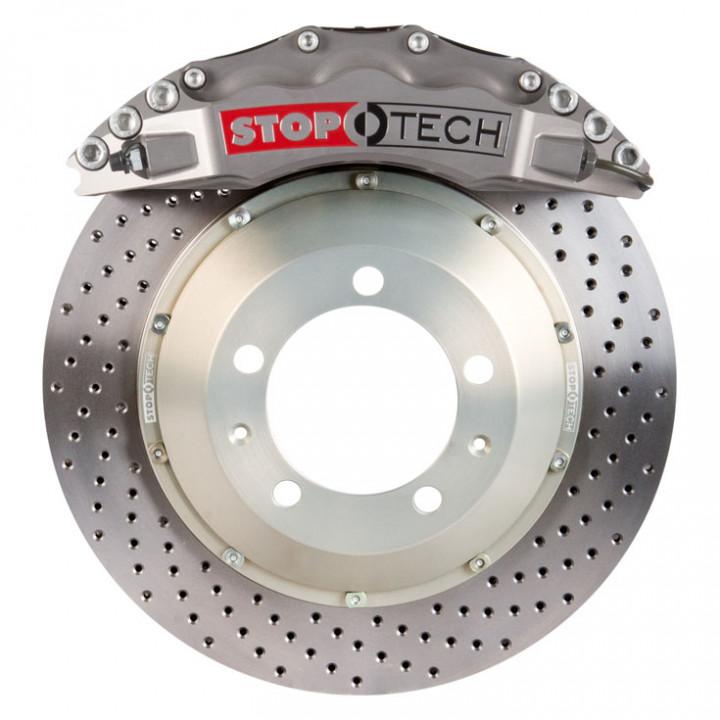 StopTech 83.187.6800.R2 - BBK 2pc Sport Trophy,Frt