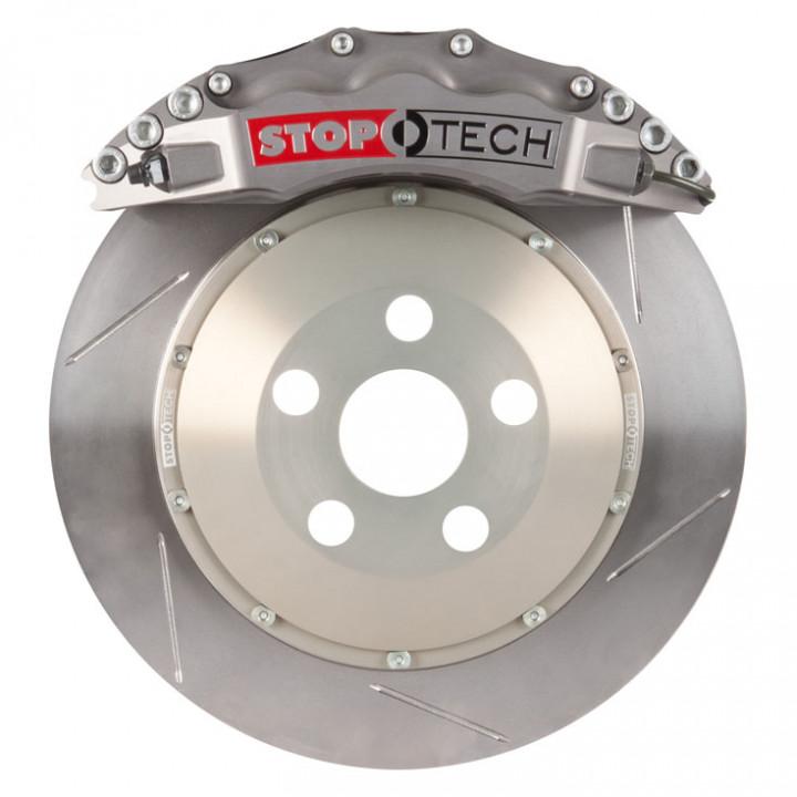 StopTech 83.152.6800.R1 - 2Bx BBK Front Sport Troph
