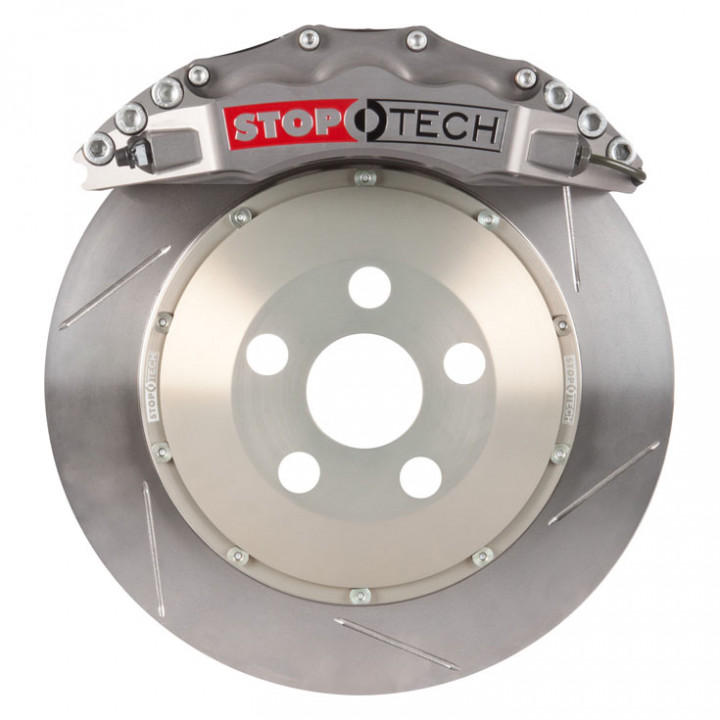 StopTech 83.B33.6800.R1 - BBK 2pc Sport Trophy,Frt