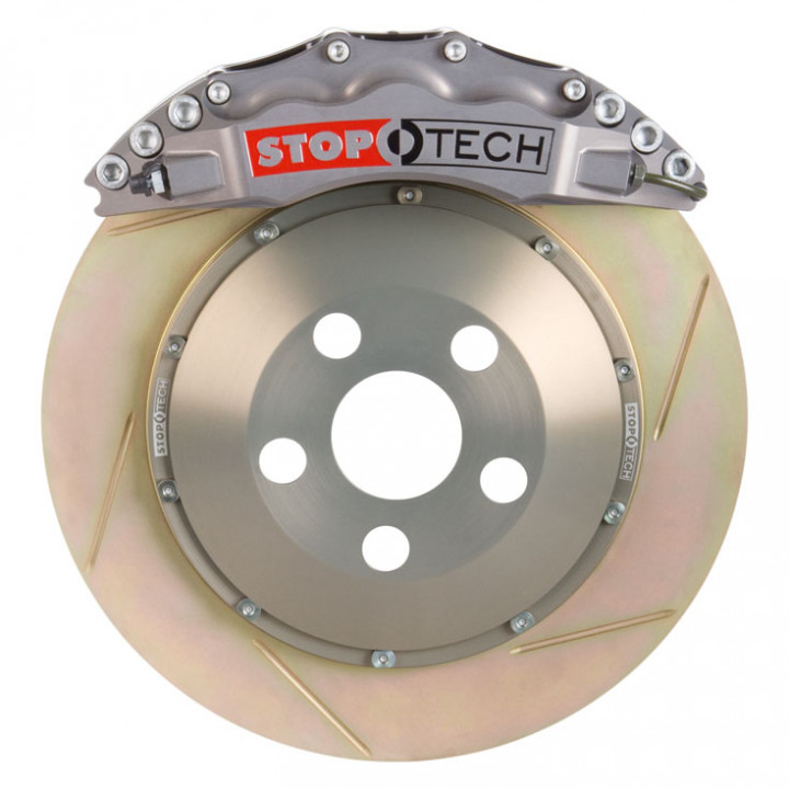 StopTech 83.160.6D00.R3 - BBK 2pc Sport Trophy,Frt