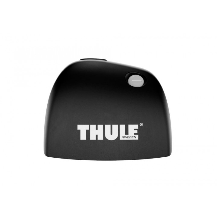 Thule AeroBlade Edge Roof Rack Systems