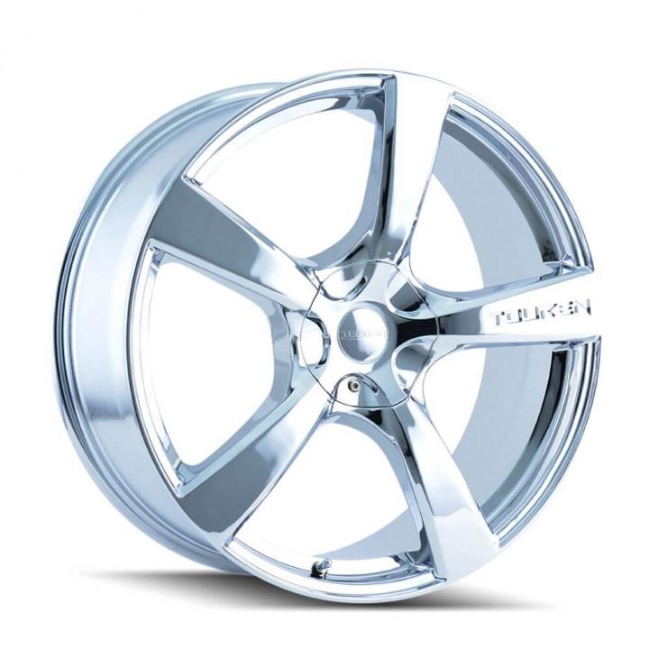 Touren TR9 Series Wheels