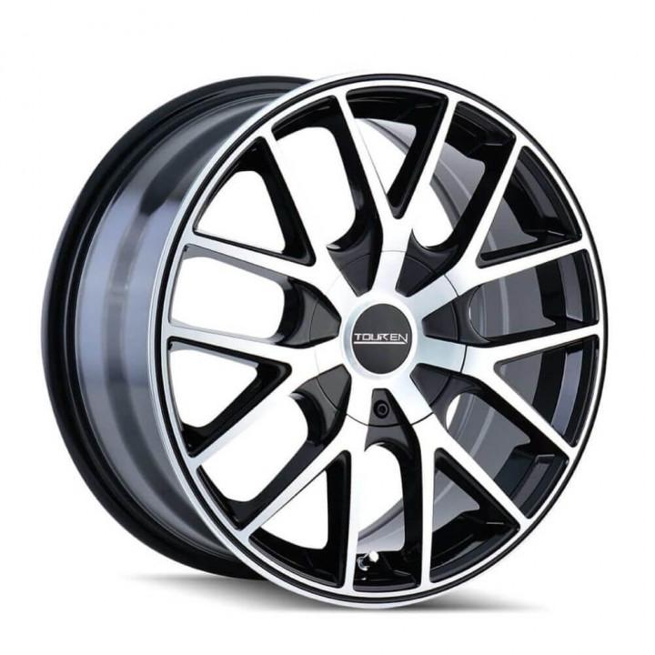 Touren TR60 Series Wheels
