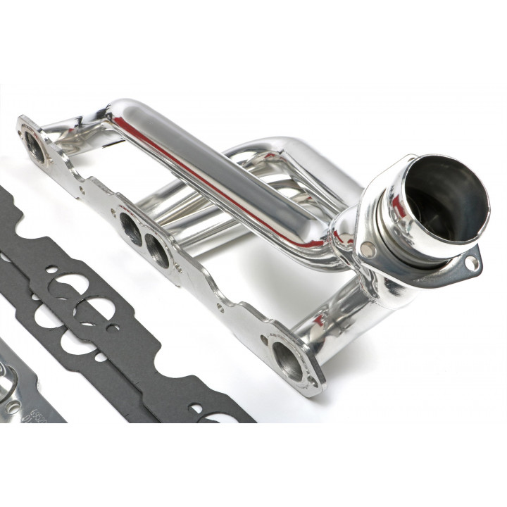 S10 V8 Exhaust Kit