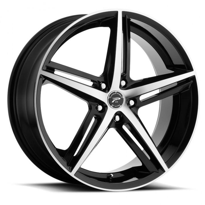 Ultra Wheel Platinum Smooth Trip Wheels