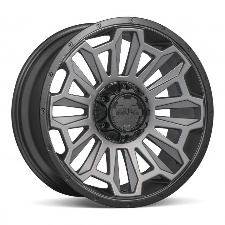 Ultra Wheel Xtreme X110 Wheels