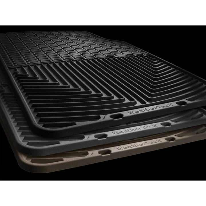 WeatherTech All-Weather Floor Mat