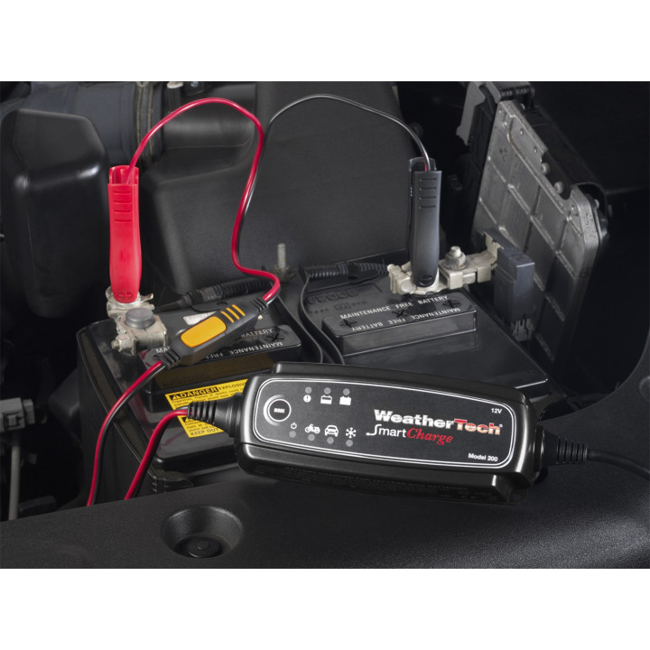 WeatherTech Battery Chargers