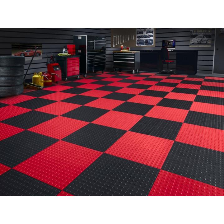 WeatherTech TechFloor Expansion Joint Floor Tiles