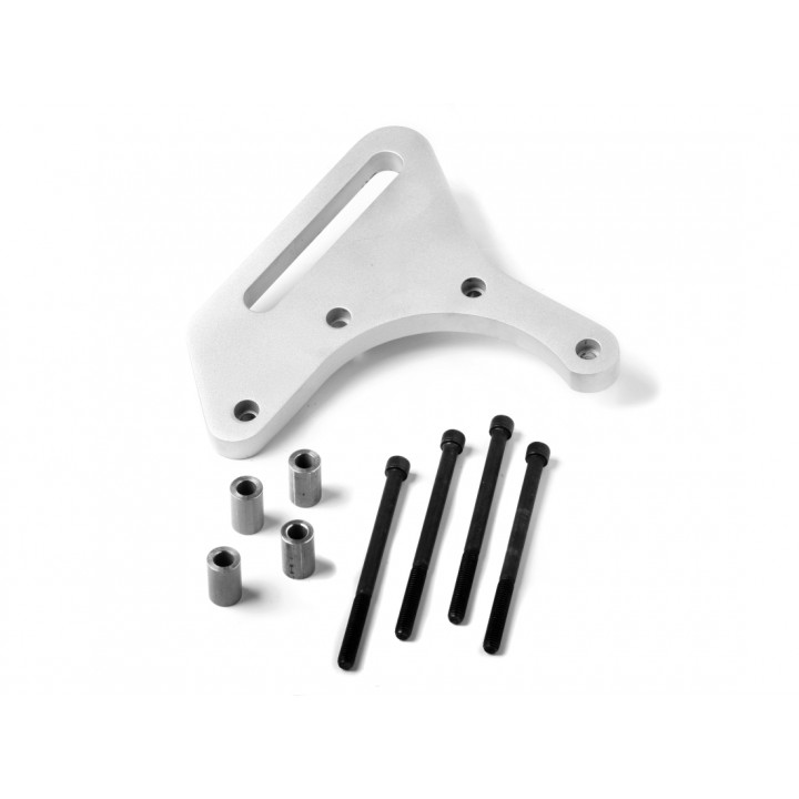 Weiand Supercharger idler Pulley Brackets